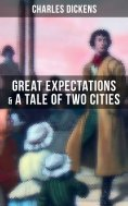 eBook: Charles Dickens: Great Expectations & A Tale of Two Cities