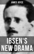 eBook: IBSEN'S NEW DRAMA