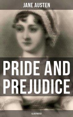 eBook: Pride and Prejudice (Illustrated)