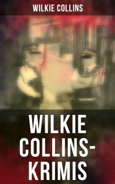 eBook: Wilkie Collins-Krimis