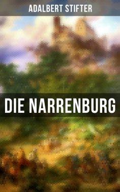 eBook: Die Narrenburg