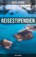 eBook: Reisestipendien: Abenteuerroman