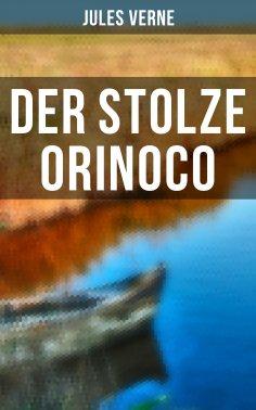 eBook: Der stolze Orinoco