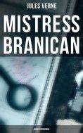 eBook: Mistreß Branican: Abenteuerroman