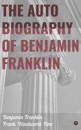 eBook: The Autobiography of Benjamin Franklin