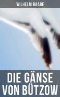 eBook: Die Gänse von Bützow