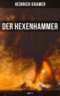eBook: Der Hexenhammer (Band 1-3)