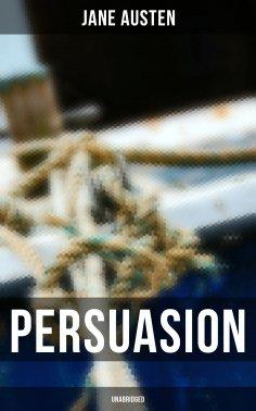ebook: PERSUASION (Unabridged)