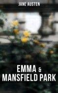 eBook: Emma & Mansfield Park
