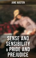 ebook: Sense and Sensibility & Pride and Prejudice