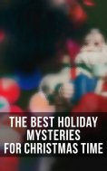 ebook: The Best Holiday Mysteries for Christmas Time