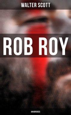 ebook: Rob Roy (Unabridged)