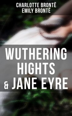 eBook: Wuthering Hights & Jane Eyre
