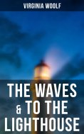 ebook: The Waves & To the Lighthouse