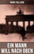 eBook: Ein Mann will nach oben