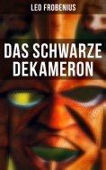 ebook: Das schwarze Dekameron
