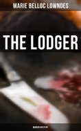 eBook: THE LODGER (Murder Mystery)