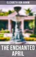 ebook: THE ENCHANTED APRIL