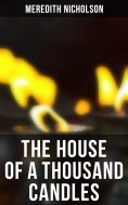 ebook: THE HOUSE OF A THOUSAND CANDLES