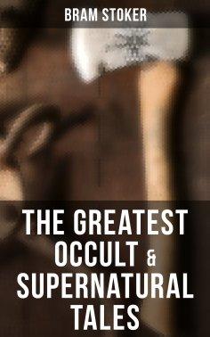 ebook: Occult & Supernatural Tales