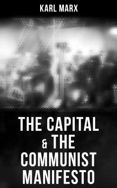 ebook: The Capital & The Communist Manifesto