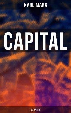 ebook: Capital (Das Kapital)