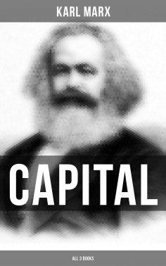 ebook: CAPITAL (All 3 Books)