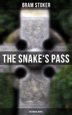 ebook: The Snake's Pass: Historical Novel