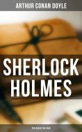 eBook: Sherlock Holmes: The Sign of the Four