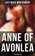 ebook: ANNE OF AVONLEA (Green Gables Series)
