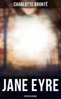 eBook: Jane Eyre (Deutsche Ausgabe)