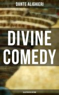 eBook: Divine Comedy (Illustrated Edition)