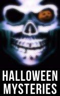 eBook: Halloween Mysteries