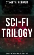 ebook: Sci-Fi Trilogy: Parasite Planet, The Lotus Eaters & The Planet of Doubt