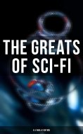ebook: The Greats of Sci-Fi: H. G Wells Edition