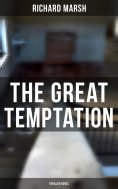 ebook: The Great Temptation (Thriller Novel)