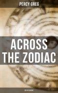 ebook: Across the Zodiac (Sci-Fi Classic)
