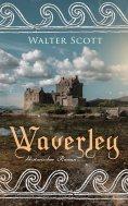 eBook: Waverley: Historischer Roman