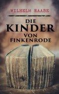 eBook: Die Kinder von Finkenrode