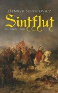 ebook: Sintflut (Historischer Roman)