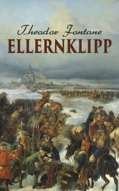 ebook: Ellernklipp