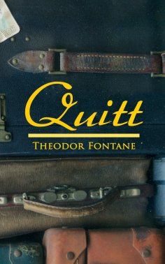 ebook: Quitt