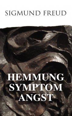 eBook: Hemmung, Symptom, Angst