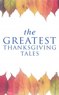 ebook: The Greatest Thanksgiving Tales