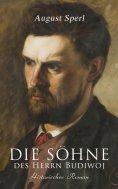 eBook: Die Söhne des Herrn Budiwoj: Historischer Roman