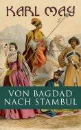 eBook: Von Bagdad nach Stambul