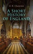 eBook: A Short History of England