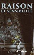 eBook: Raison et Sensibilité - Edition illustrée