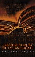 eBook: Les Chroniques de la Canongate