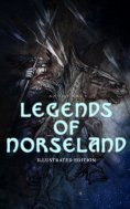 eBook: Legends of Norseland (Illustrated Edition)